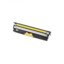 TONER COMPATIBLE OKI C110/C130/MC160 AMARILLO