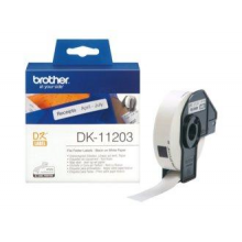 BROTHER DK11203 17MM X 87MM