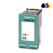CARTUCHO HP Nº 351XL COLOR